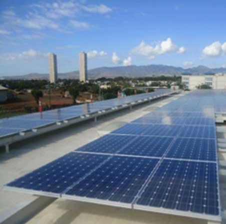 Maui Banyan Solar